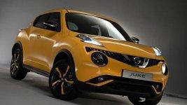 Nissan Juke SL Turbo