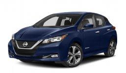 Nissan Leaf S 2021