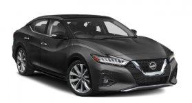 Nissan Maxima Platinum 2022