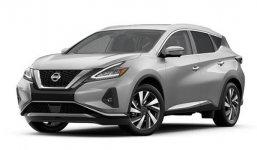 Nissan Murano Platinum 2022