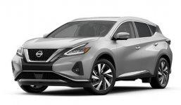 Nissan Murano Platinum AWD 2021