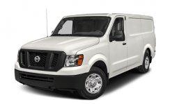 Nissan NV Cargo NV1500 S 2021