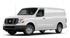 Nissan NV Cargo NV1500 S 2022