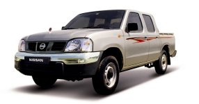 Nissan Other Double Cab 4x4