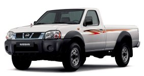 Nissan Other Single-Cab 4x2