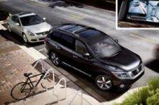 Nissan Pathfinder SV 4WD