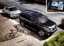 Nissan Pathfinder S 4WD