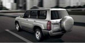 Nissan Patrol Safari A/T