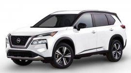 Nissan Rogue Platinum 2022