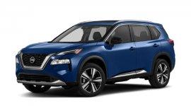 Nissan Rogue SV AWD 2021