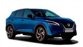Nissan Rogue Sport S 2022