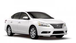 Nissan Sentra 1.6 SL