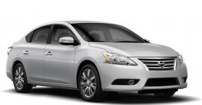 Nissan Sentra 1.6 SV Plus AW