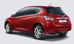 Nissan Tiida 1.6 SV