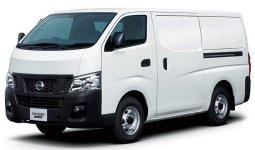 Nissan Urvan Micro Bus