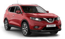 Nissan X Trail S 4WD 5 Seater