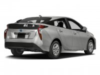 Toyota Prius Two ECO
