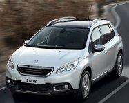 Peugeot 2008 1.6L Active  Allure Auto