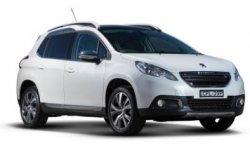 Peugeot 2008 Outdoor 1.6L