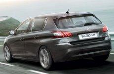 Peugeot 308 1.2L  Active Allure