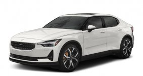 Polestar 2 Launch Edition 2021