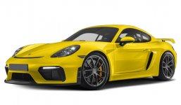 Porsche 718 Cayman 2021
