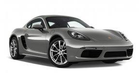 Porsche 718 Cayman S 2021