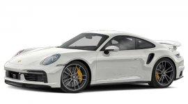 Porsche 911 Carrera 4 2021
