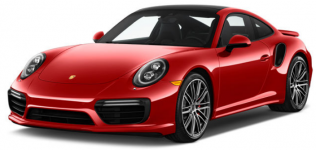 Porsche 911 Carrera 4 GTS Cabriolet 2019