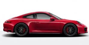 Porsche 911 Carrera GTS 2019