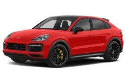 Porsche Cayenne E-Hybrid AWD 2020