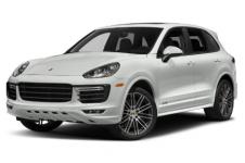 Porsche Cayenne GTS 2018