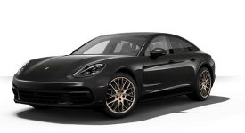 Porsche Panamera 4 10 Years Edition 2020