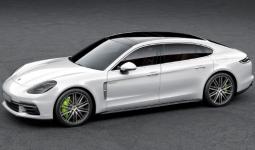 Porsche Panamera 4 E Hybrid Executive 2019