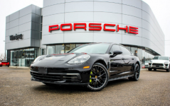 Porsche Panamera 4 Executive 2018