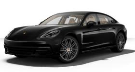 Porsche Panamera 4 Executive 2019