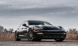 Porsche Panamera 4 Executive 2020