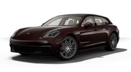 Porsche Panamera 4 Sport Turismo 2019
