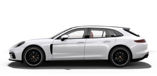 Porsche Panamera 4 Sport Turismo 2020