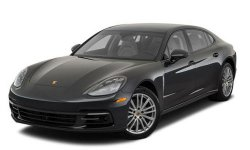 Porsche Panamera 4S Executive 2020