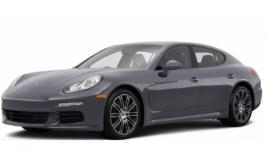 Porsche Panamera 4s Executive 2019