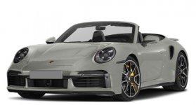 Porsche 911 Carrera 4S Cabriolet 2022