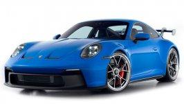 Porsche 911 GT3 Coupe 2022