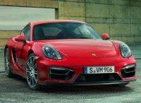 Porsche Boxster GTS 3.4 (M)