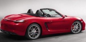Porsche Boxster GTS PDK 3.4 (A)
