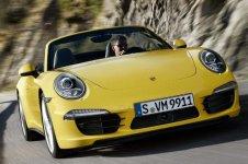 Porsche Carrera / 911 4S Cabriolet PDK 3.8 (A)