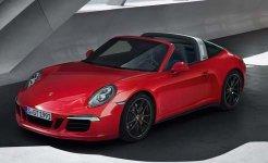 Porsche Carrera / 911 GTS 3.8 (M)