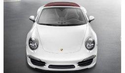 Porsche Carrera / 911 S Cabriolet 3.8 (M)