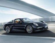 Porsche Carrera / 911 Targa 4S 3.8 (M)