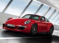 Porsche Carrera / 911 Targa GTS 4 PDK 3.8 (A)